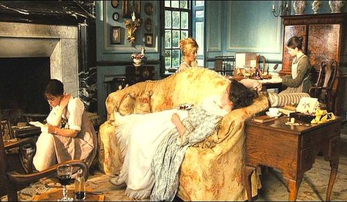 """The Sitting Room """"Before"""""""