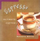 Espresso - ultimate coffee